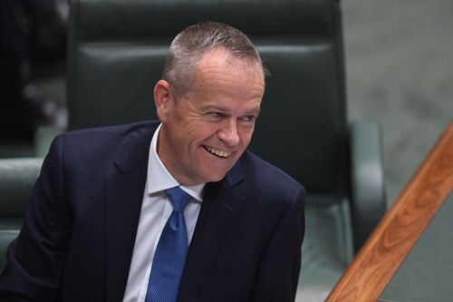 Bill Shorten could be set to pounce on the chaos surrounding the government. (AAP)