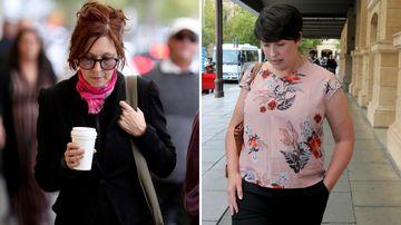 News South Australia former Adelaide midwife baby manslaughter trial Lisa Barrett