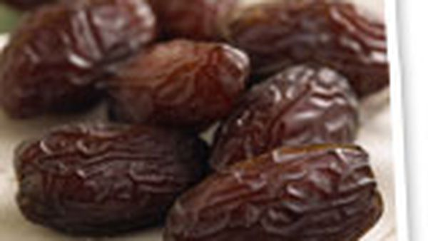 In season now: dates