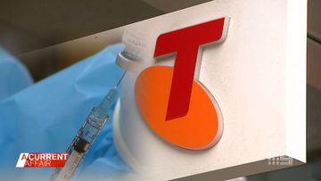 Businesses discuss involvement in vaccine rollout