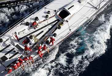 Daily Quiz: Which boat holds the record for the fastest time in the Sydney to Hobart Yacht Race?