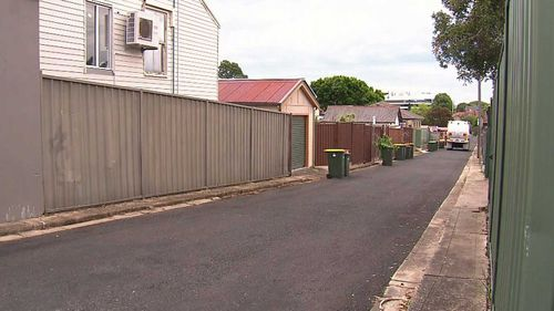 Two women have been attacked by a random man on the streets of Ashfield, in Sydney's inner-west.