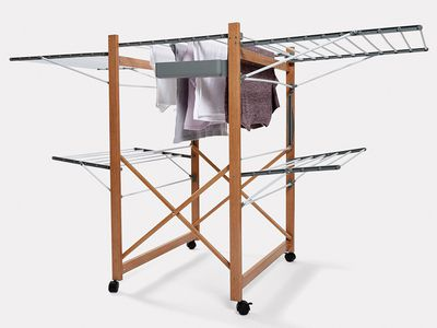 Deluxe Laundry Airing Station — Kmart