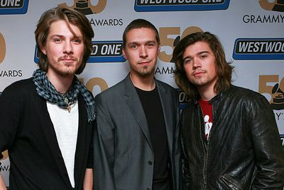 <b>Now…</b> Zac, Taylor, and Isaac have all met their dream girls and are happily married with kids. The band never actually broke up and they're still making music together. The brothers released the album 'Shout it Out' in June 2010, celebrating with a free concert which ended in a riot after an estimated 20,000 fans showed up at a venue which could only accommodate half that many people. Guess they're still pretty popular!