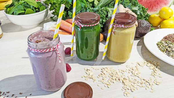 How to make the best smoothies