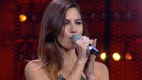 Watch: Steven Spielberg's niece auditions for The Voice Israel