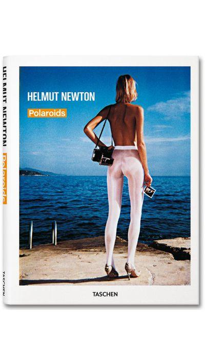 <p>'Helmut Newton Polaroids'</p>