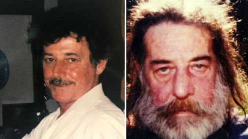 Police are hoping the announcement of a $1 million reward will help solve the murder of Terrence Black and end almost two decades of heartache for his family (Victoria Police).
