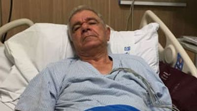 Family appeal as Australian granddad jailed in Qatar for bouncing cheques