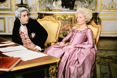 <p>Any house party is the Palace of Versailles with the right attitude (and sense of hedonistic opulence).</p>