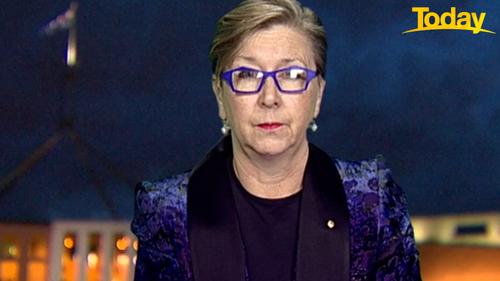 Jane Halton said states need to be alert now more than ever.