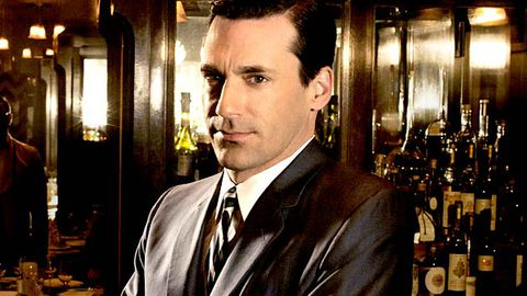 Mad Men star to direct an episode of Mad Men