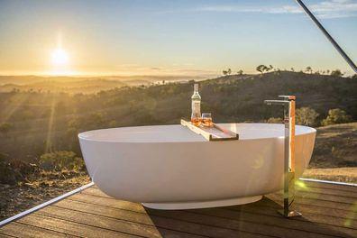 Mudgee Bath