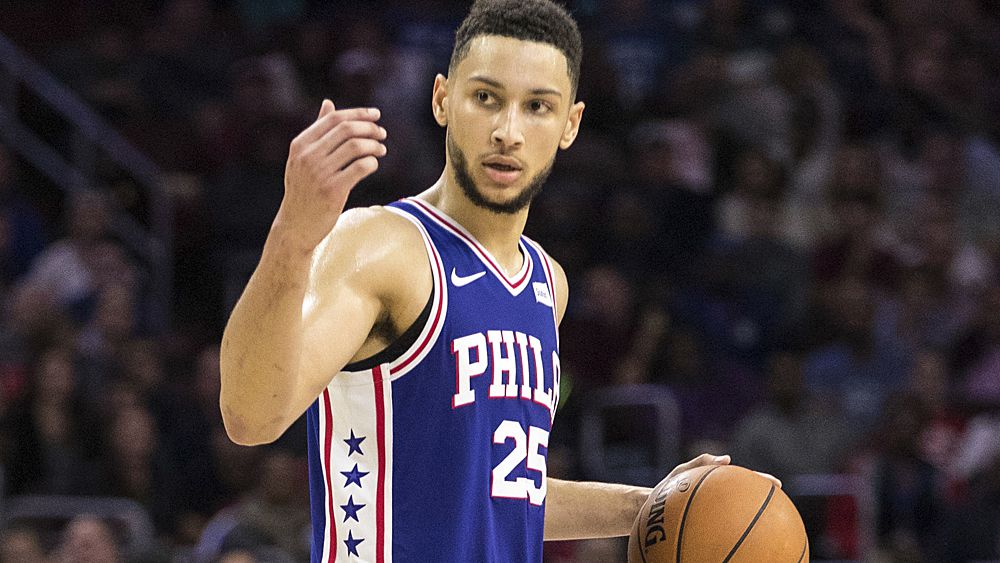 NBA: Ben Simmons commits to Aussie Boomers for Tokyo 2020