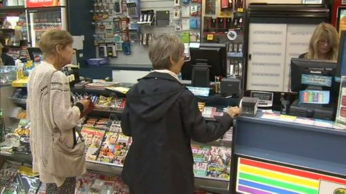 A single winner would have to claim the entirety of the $80 million jackpot without sharing it with other players, to break the record of the biggest ever Australian Powerball win.