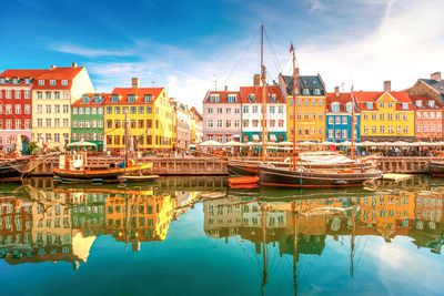 <strong>3. Denmark</strong>