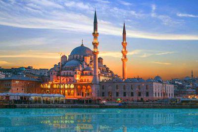 20. Turkey