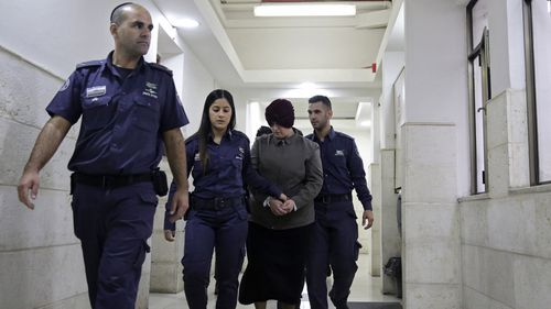 Leifer taught at and was the principal of the Adass Israel School from the early 2000s until 2008. In 2016, an Israeli court halted proceedings to extradite Leifer after finding she was not fit to stand trial due to mental illness.