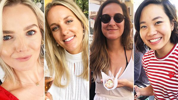 Four Aussie women share how much they spend on skincare in a year