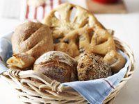 Bread baking essentials