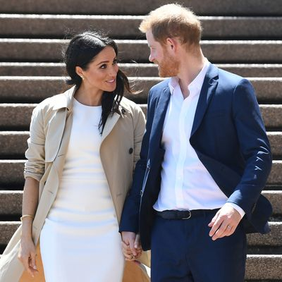 Royal Tour Day 1: Sydney, October 16th, 2018.