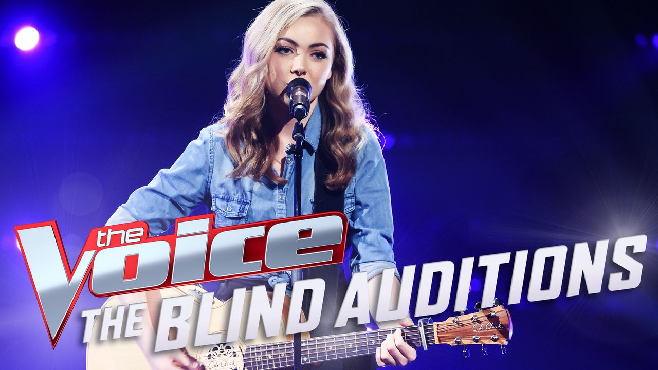 Image result for bridget o'shannessy the voice