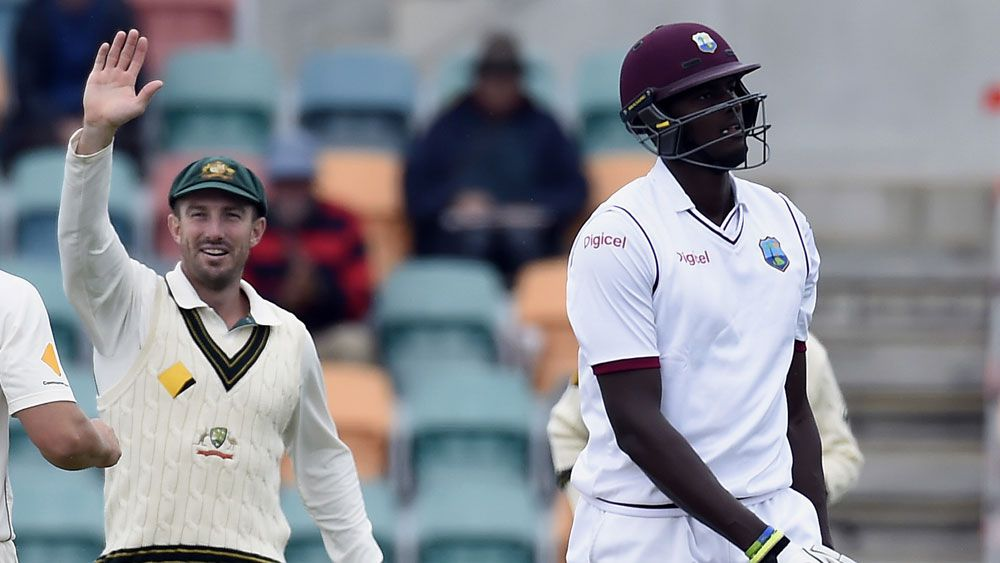 West Indies spirit remains: Holder