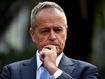 Shorten resists temptation to move to new seat