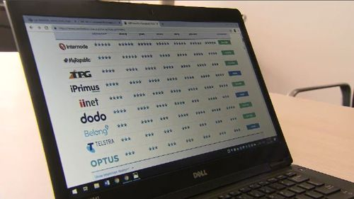 Customers have been urged to check with their internet providers about whether they are getting the best deals for the speed and costs they are being offered.