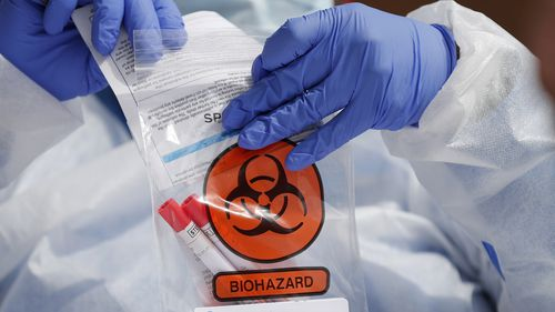 China's Wuhan raises coronavirus death toll by 50%