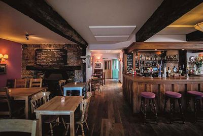 Inn of the year: The Swan – Bampton, Devon