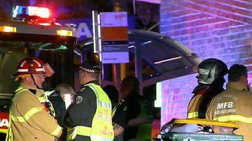 Hoarder dies in ferocious house fire
