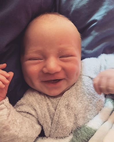 Adelaide family mourn baby son who died from SIDS