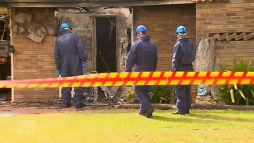 Body found in Perth house fire