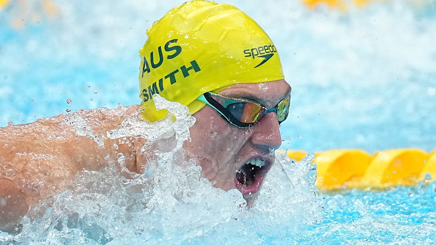 Unheralded star opens Aussie medal count