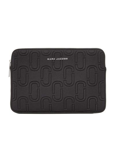 "<em><a href=""https://www.shopbop.com/double-neoprene-commuter-case-marc/vp/v=1/1530816865.htm?folderID=13568&amp;fm=other-shopbysize-viewall&amp;os=false&amp;colorId=12867"" target=""_blank"" draggable=""false"">Marc Jacobs 11"" Double J Neoprene Commuter Case, $87.65</a></em>"