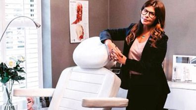 UK-based dentist Ellie Holman has already spent $50,000 in legal fees after her detention in Dubai.