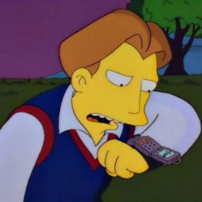 1995: Lisa's Wedding — Season 6, Episode 19