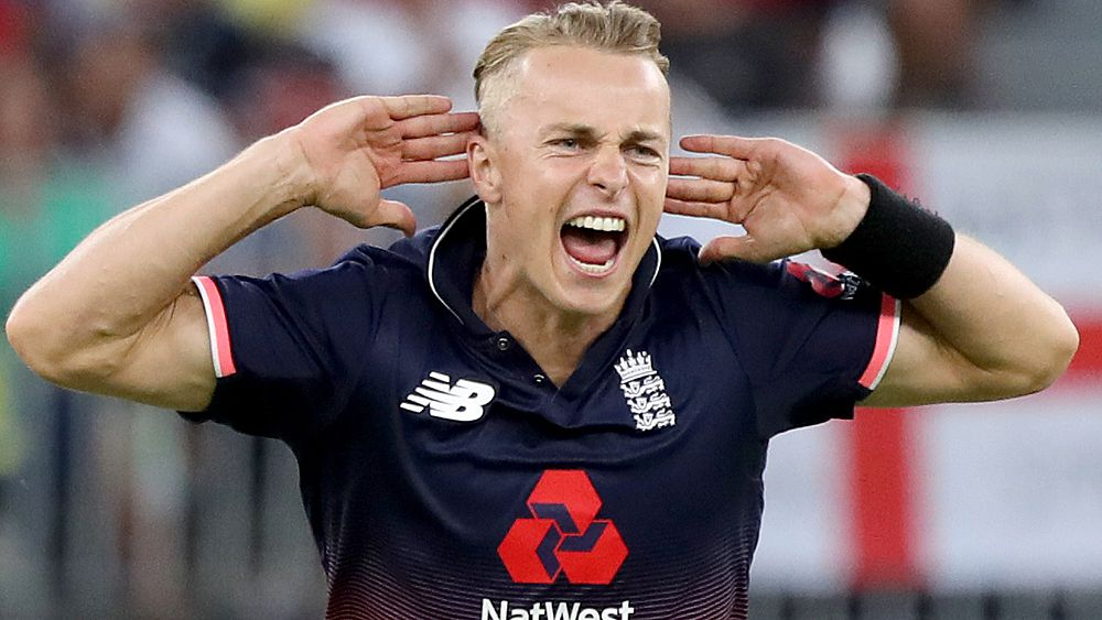 Cricket: England defeat Australia in the fifth ODI in Perth