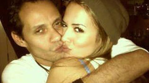 Marc Anthony gets a tattoo for his new 24-year-old girlfriend, covers up his J-Lo ink