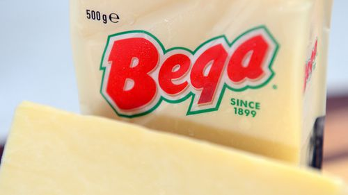 Mountain of Bega cheese blocks NSW highway after truck accident