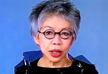 Daily Quiz: Which news program did Lee Lin Chin anchor for three decades?