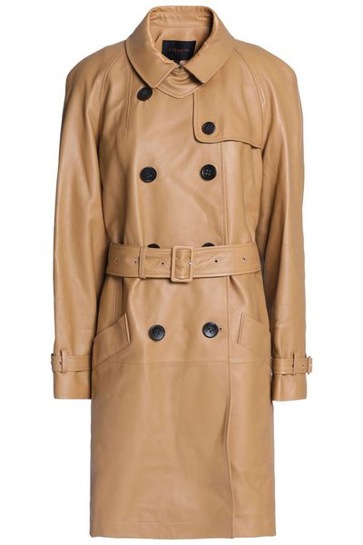 "<a href=""https://www.theoutnet.com/en-au/shop/product/trench-coats_cod13331180552117056.html#dept=INTL_Coats_CLOTHING"" target=""_blank"" draggable=""false"">Coach Leather Trench Coat in Camel, $972</a>"