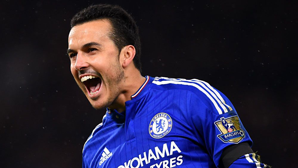 Chelsea rout Newcastle 5-1 in EPL