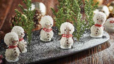 "<a href=""http://kitchen.nine.com.au/2016/12/15/13/31/chocolate-coconut-snowman-bites"" target=""_top"">Chocolate coconut snowman bites</a>"