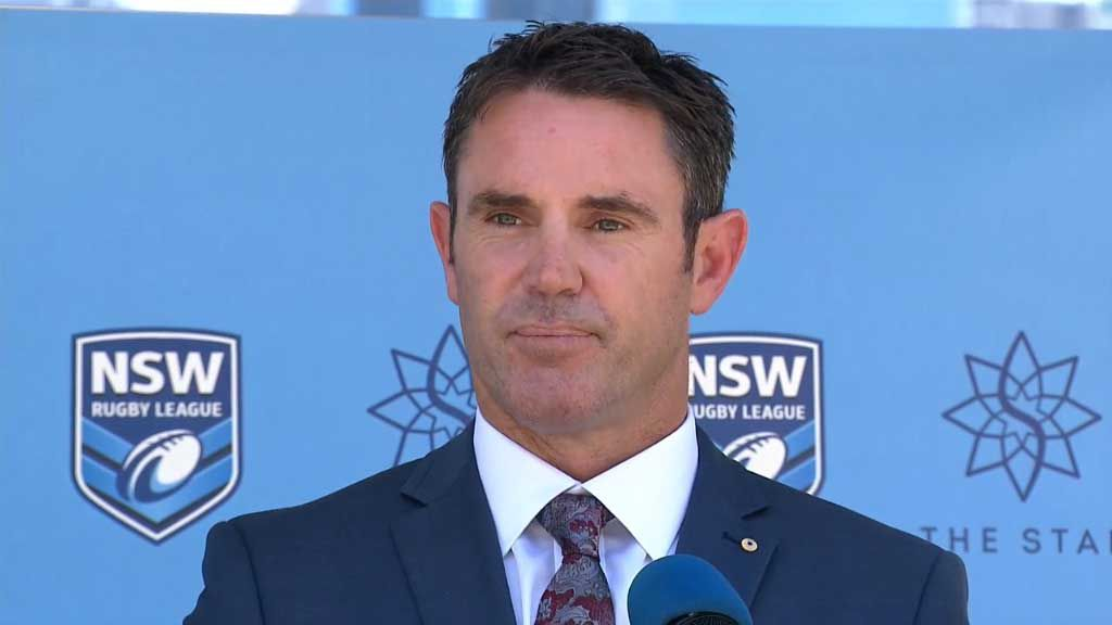 Blues appoint Fittler as Blues coach