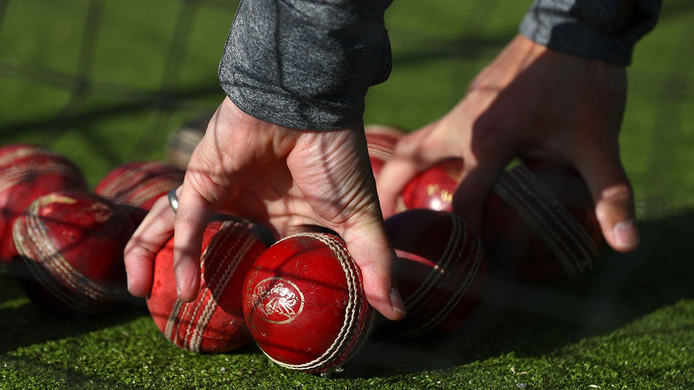 The ICC has rejected a proposal to use wax to shine cricket balls.