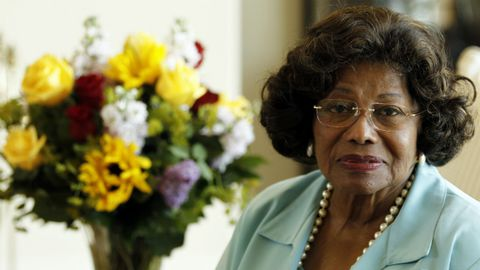 Katherine Jackson claims she's suffered years of mental abuse at the hands of her nephew.