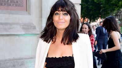 Presenter Claudia Winkleman has been revealed as the top female earner at the BBC. (AAP)