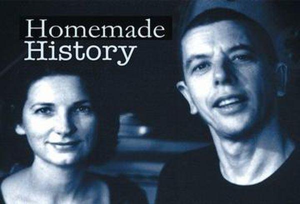 Homemade History